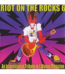 Riot On The Rocks 6-1 CD