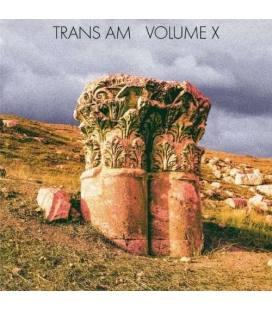 Volume X-1 LP