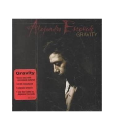Gravity-2 CD