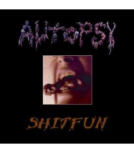 Shitfun-1 CD