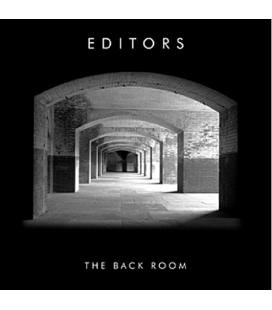 The Back Room-1 CD