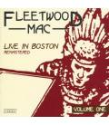 Live In Boston Vol 1-1 CD
