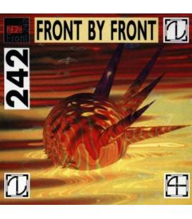 Front By Front-1 CD