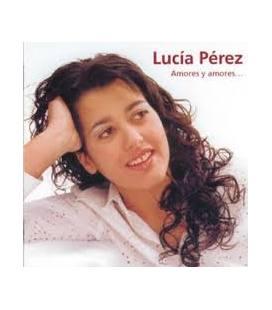 Amores Y Amores...-1 CD