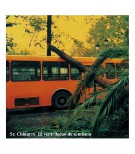 El Ventrilocuo De Si Mismo-1 CD