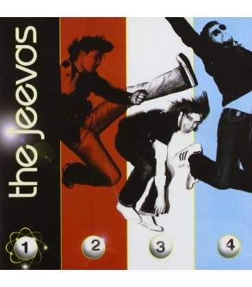 1, 2, 3, 4-1 CD