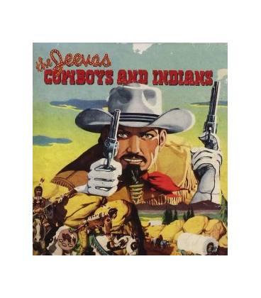 Cowboys & Indians-1 CD