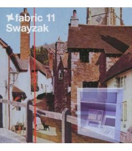 Swayzak : Fabric 11-1 CD