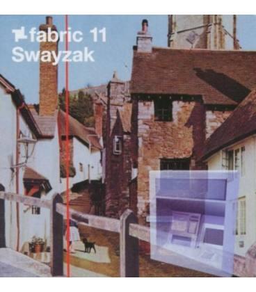 Swayzak : Fabric 11-1 CD