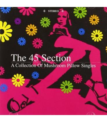 The 45 Section-1 CD