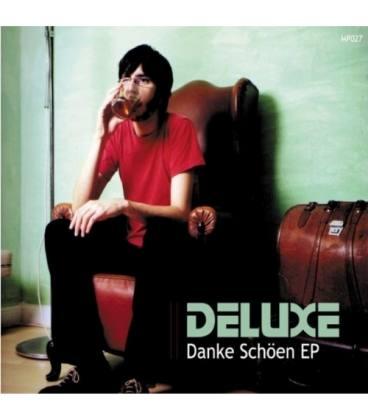 Danke Schoen-1 CD EP