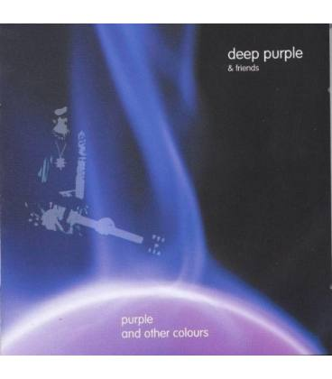 Purple & Other Colours-2 CD