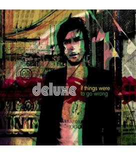 If Things Were To Go Wrong (Reedicion)-1 CD