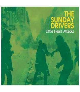 Little Heart Attacks-1 CD