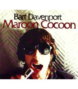 Maroon Cocoon-1 CD