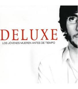 Los Jovenes Mueren Antes De Tiempo-1 CD