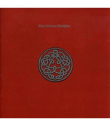Discipline-1 CD