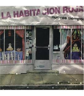 Nuevos Tiempos-1 CD