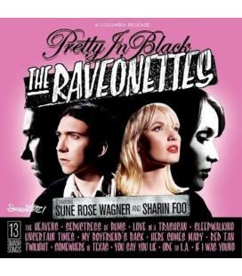 Pretty In Black-1 CD