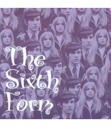 The Sixth Form-1 CD