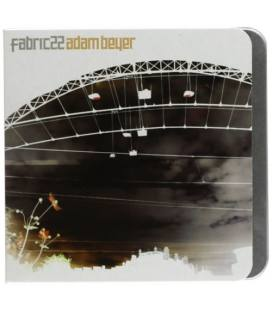 Adam Beyer : Fabric 22-1 CD