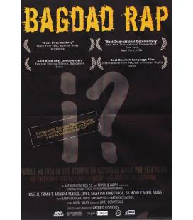 Bagdad Rap (DVD+CD)