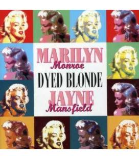 Dyed Blonde-2 CD