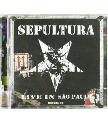 Live In Sao Paulo (2 CD Reedición)