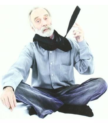 Cinturon Negro De Karaoke