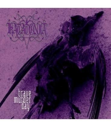 Brave Murder Day-1 CD
