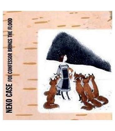 Fox Confessor Brings The Flood-1 CD