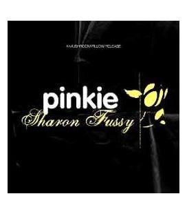 Sharon Fussy-1 CD