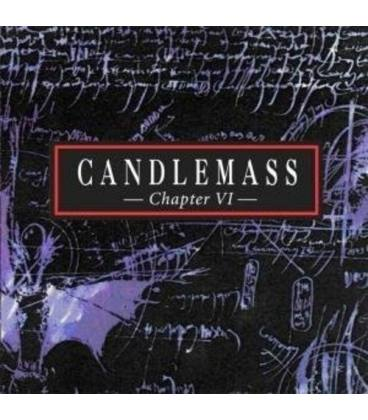 Chapter VI-1 CD+1 DVD