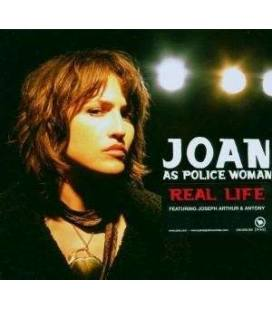 Real Life-1 LP