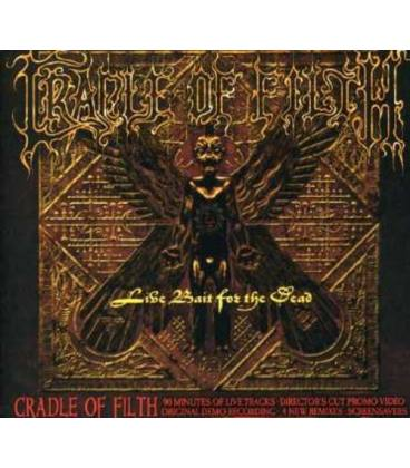Live Bait For The Dead-2 CD