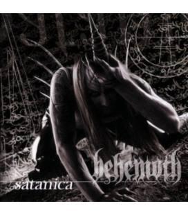 Satanica-1 CD