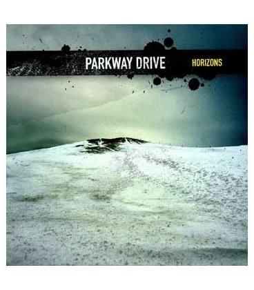 Horizons-1 CD