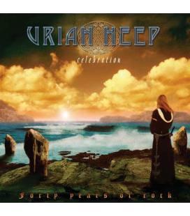 Celebration-1 CD