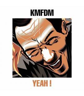 Yeah!-1 CD+ 1 EP