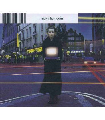 Marillion.Com-1 CD
