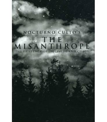 The Misanthrope-1 CD+1 DVD