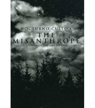 The Misanthrope-1 CD+1 DVD