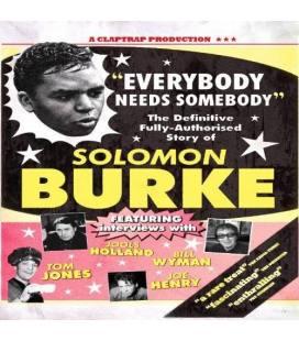 Everybody Needs Somebody-1 DVD