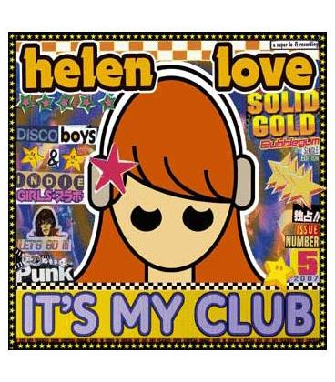 It'S My Club And I'Ll Play What I Want To-1 CD