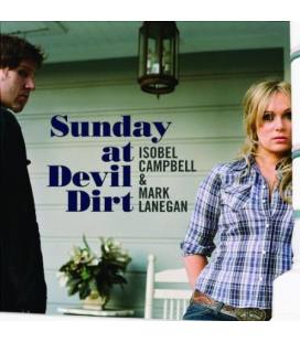 Sunday At Devil Dirt-1 CD