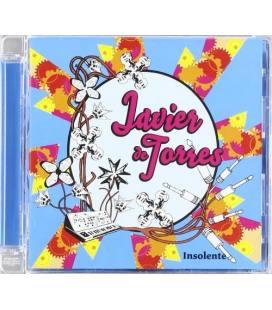 Insolente-1 CD
