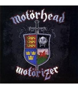 Motorizer-1 CD