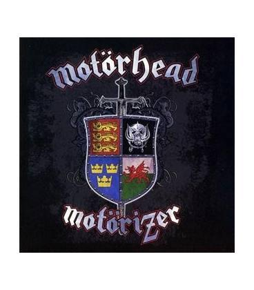 Motorizer-1 CD