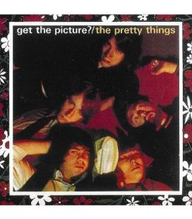 Get The Picture-1 CD