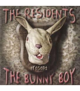 The Bunny Boy-1 CD